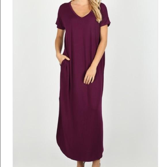 ce0f765e4e4 Zenana Outfitters Dresses
